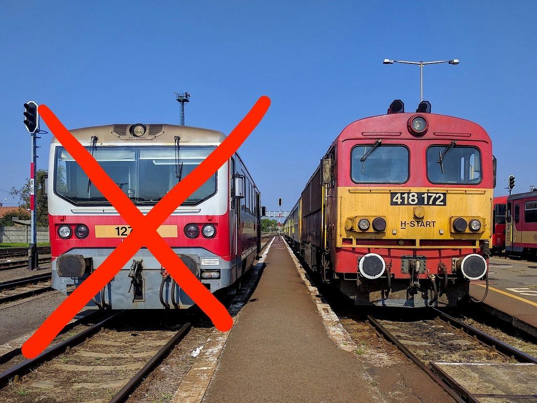 mellékvonalak fotó Magyar Közlekedési Klub Facebook