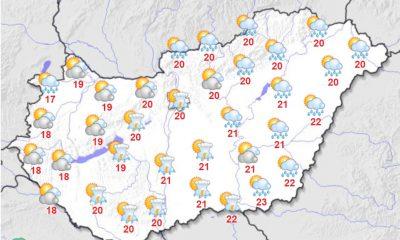 időjárás met.hu