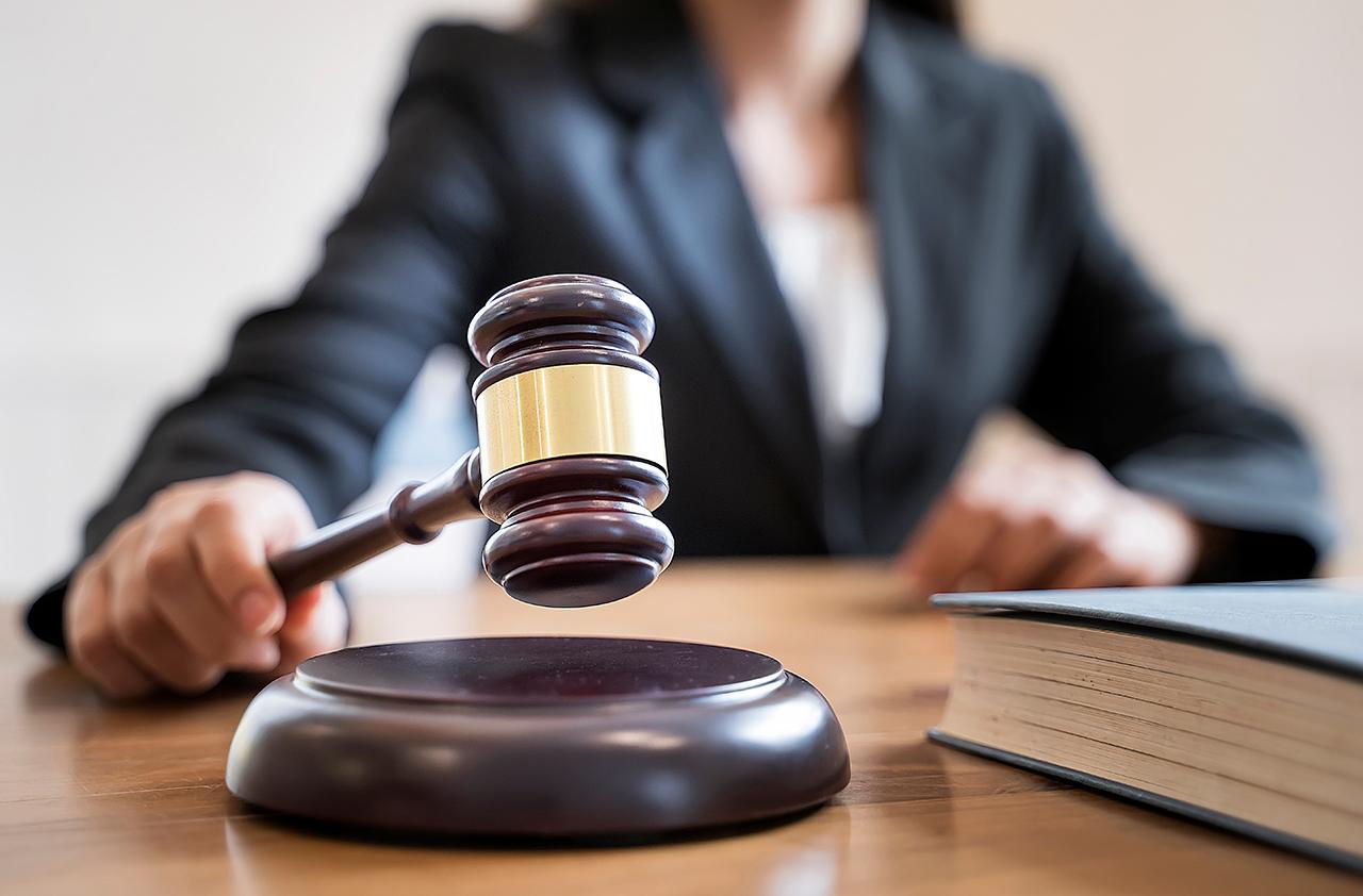 A bíróság szerint nem antiszemita bűncselekmény leverni a kipát egy rabbi fejéről