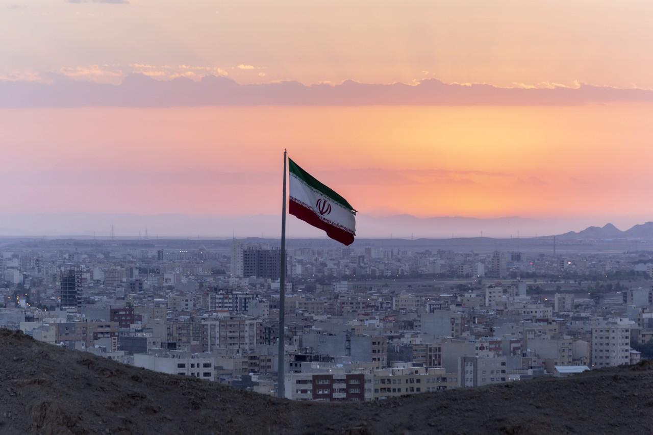Tíz évre ítéltek az Iráni-Osztrák baráti társaság vezetőjét kémkedésért