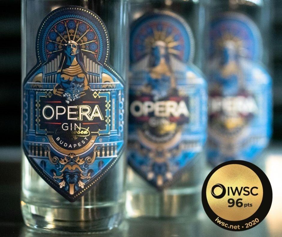 Nagy fölénnyel nyerte el a legrangosabb szakmai díjat egy magyar gin