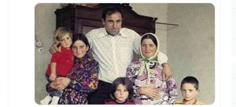 félrevezető kép, amin a tévhit szerint Ugur Sahin szerepel