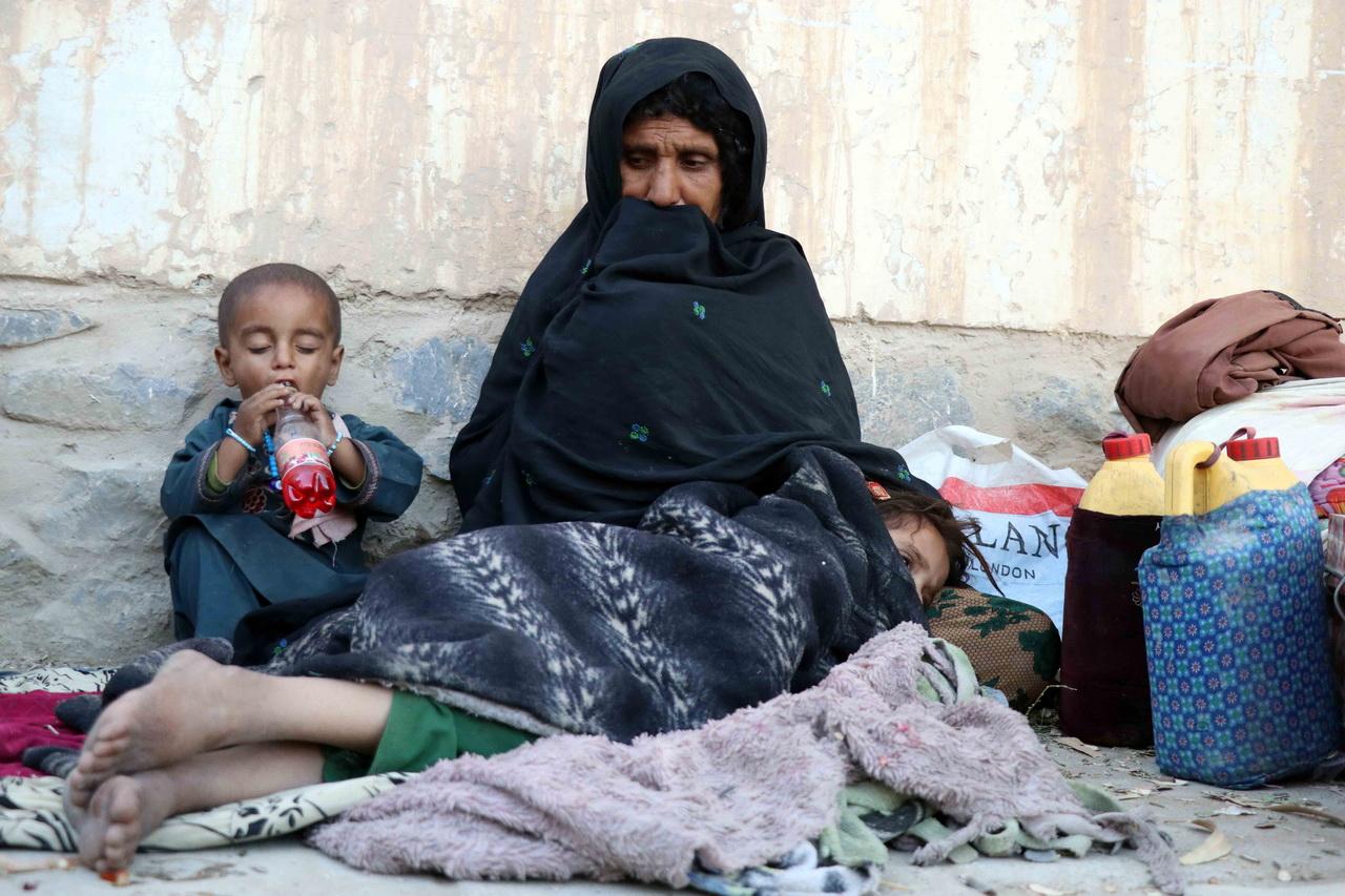 Afganisztán - Kandahar