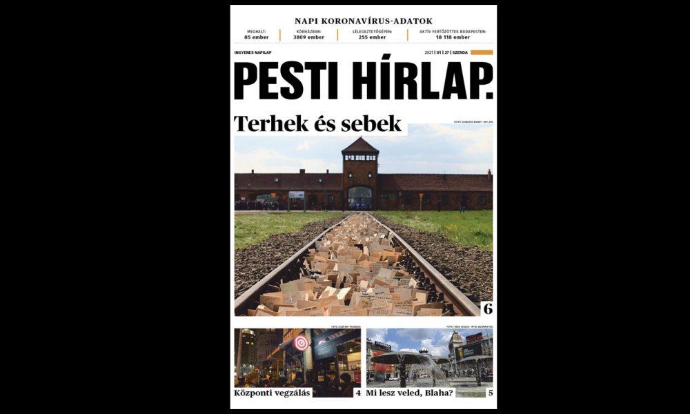 Nem várhatnak tovább a vendéglátósok, A politikus árt a járványnak! – megjelent a szerdai Pesti Hírlap!