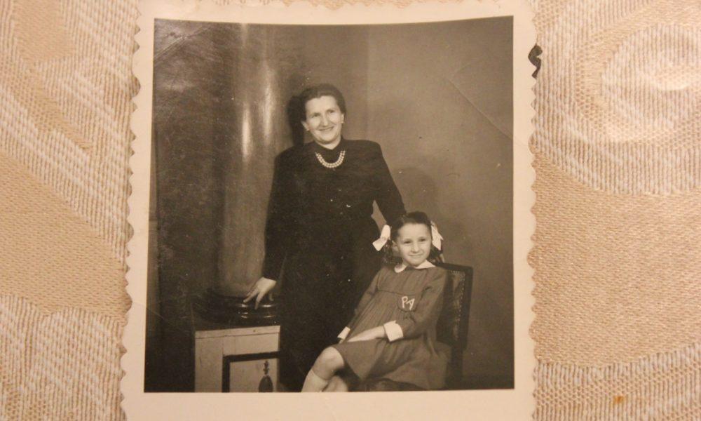 Auschwitzban született – és ennek bizony öröklődő ára van