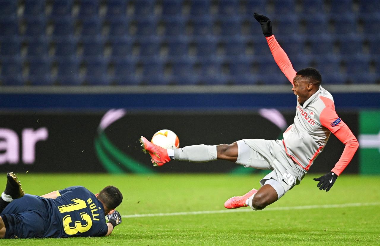 A Puskásban győzött a Tottenham, bajban a Napoli