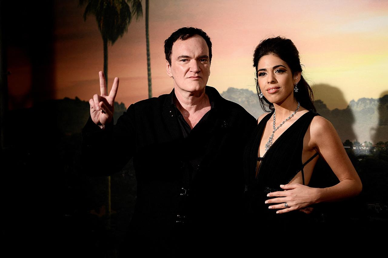 Tarantino könyvet írt és héberül tanult a járvány alatt