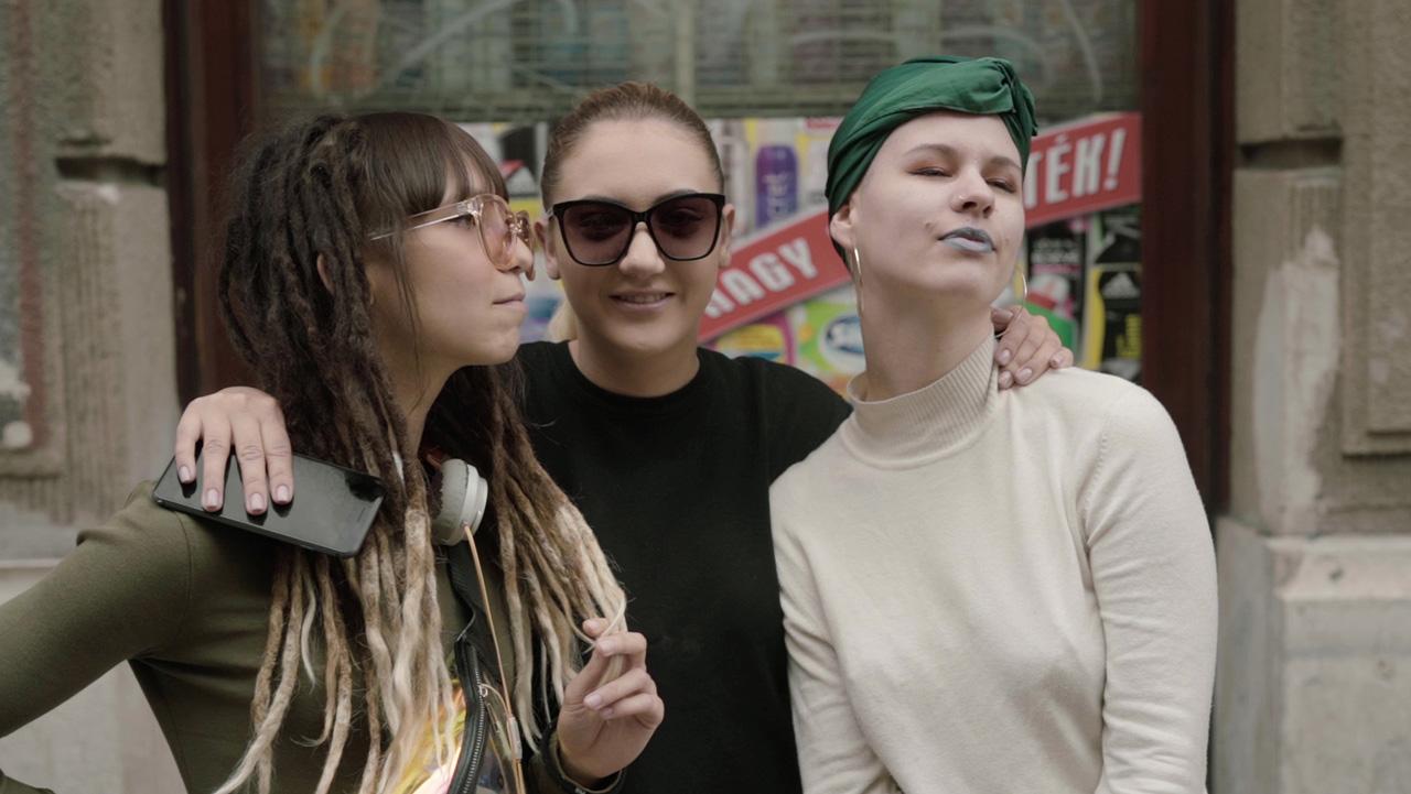 Magyar filmesek nemzetközi fesztiválturnéja
