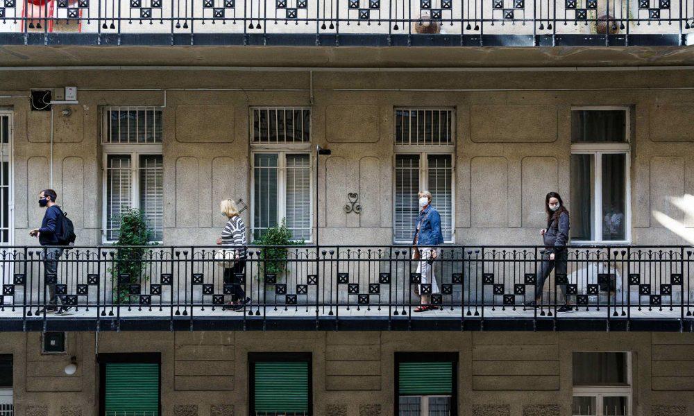40 budapesti ház tárulkozik ki a hétvégén